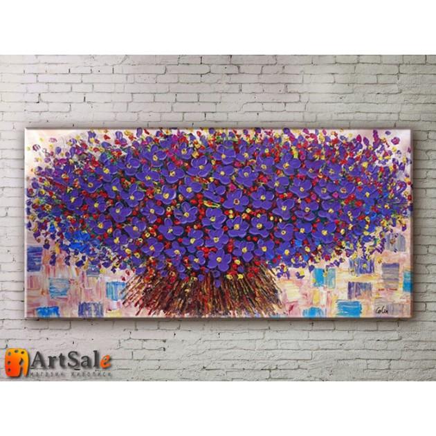 Картины мастихином, импасто ART# IMP17_038