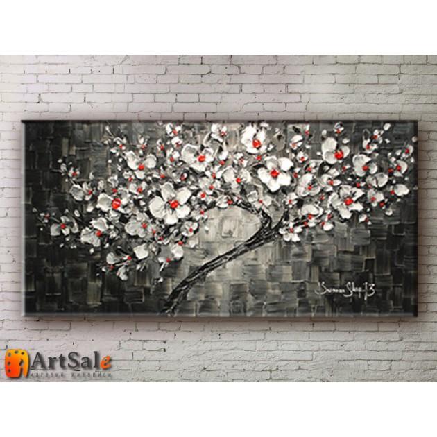 Картины мастихином, импасто ART# IMP17_054