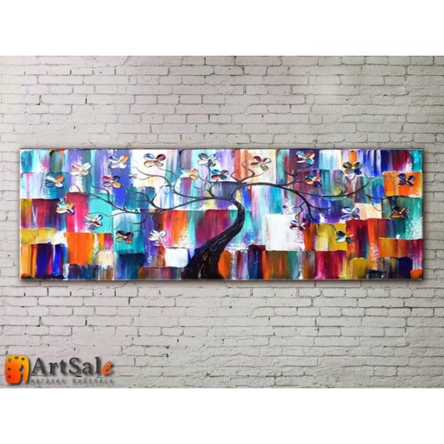 Картины мастихином, импасто ART# IMP17_064