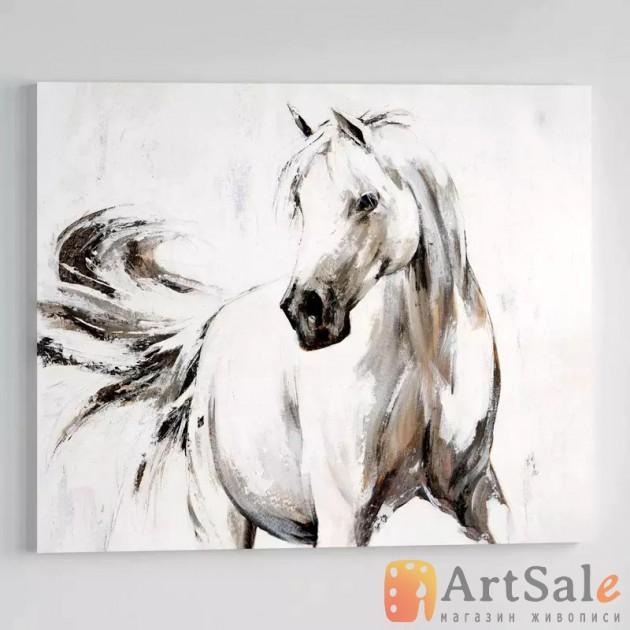 Картина лошадь, ART: AI0003