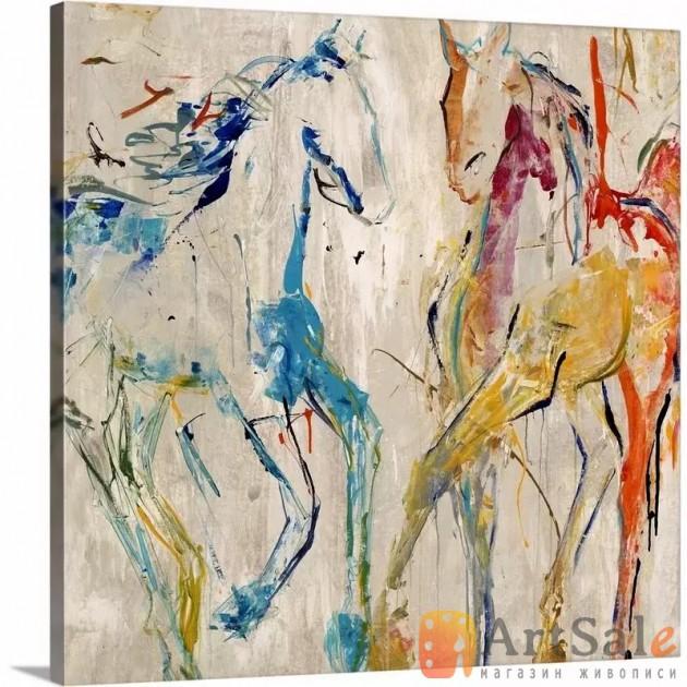 Картины животных, ART: AI0014