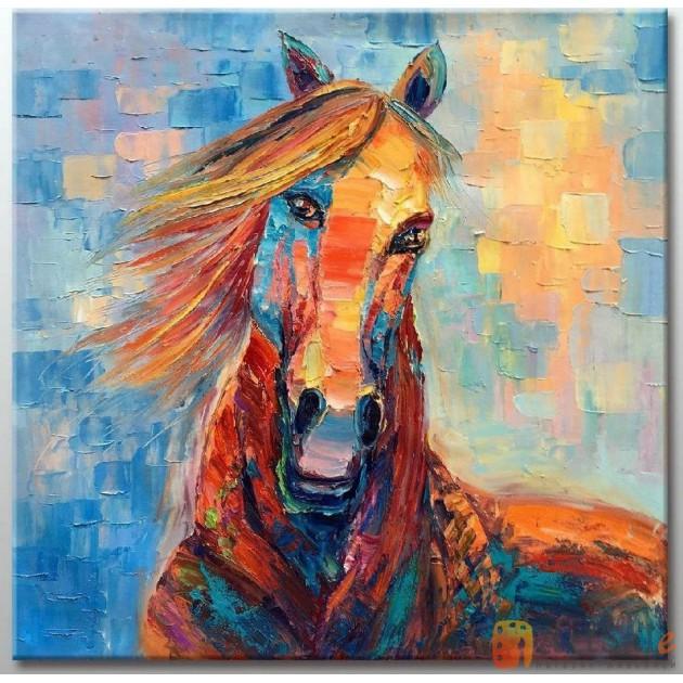 Картины животных, ART: JT0003