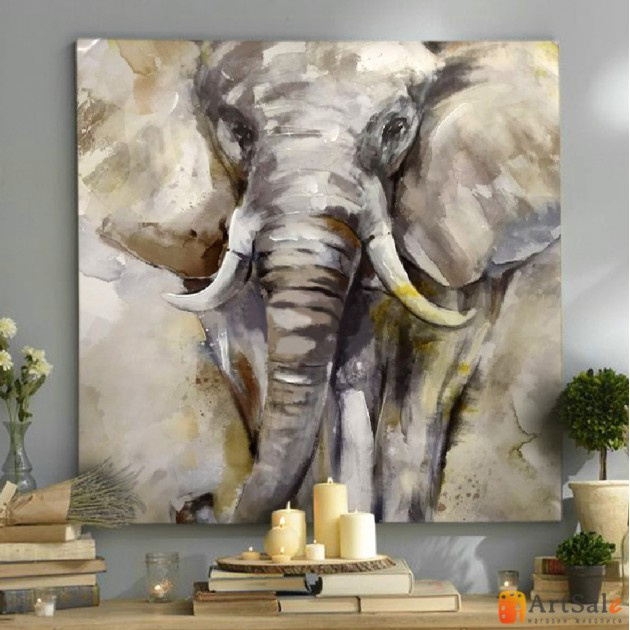 Картины животных, ART: JT0043