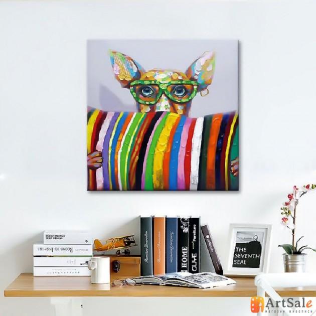 Картины животных, ART: JT0051