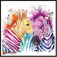 Картины животных, ART# JV17_001