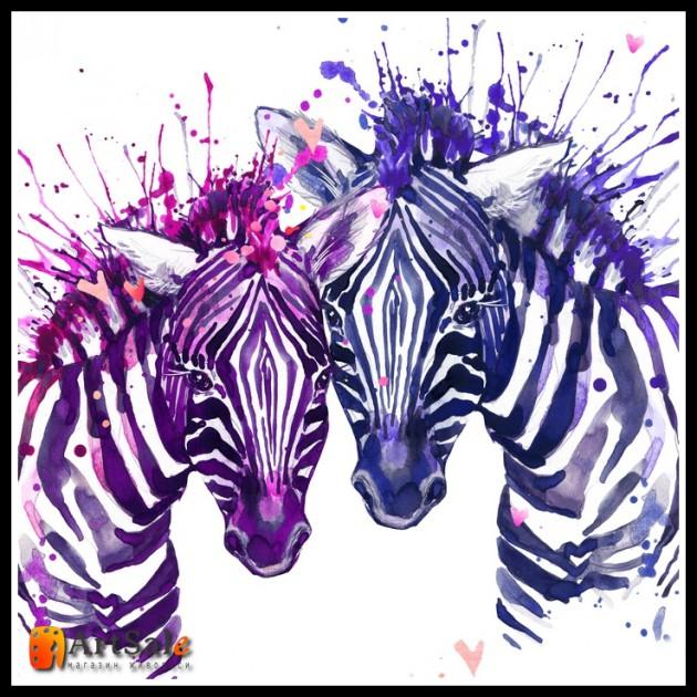 Картины животных, ART# JV17_002