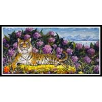 Картины животных, ART# JV17_005