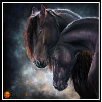 Картины животных, ART# JV17_006