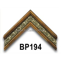 Рамки для картин, Багет пластиковый BP194