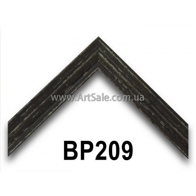 Рамки для картин, Багет пластиковый BP209