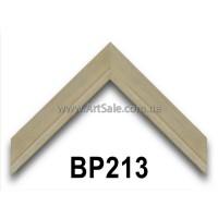 Рамки для картин, Багет пластиковый BP213