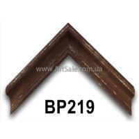 Рамки для картин, Багет пластиковый BP219