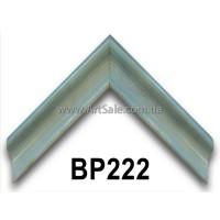 Рамки для картин, Багет пластиковый BP222