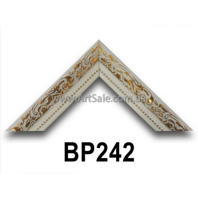 Рамки для картин, Багет пластиковый BP242