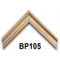Рамки для картин, Багет пластиковый BP105