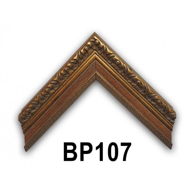 Рамки для картин, Багет пластиковый BP107