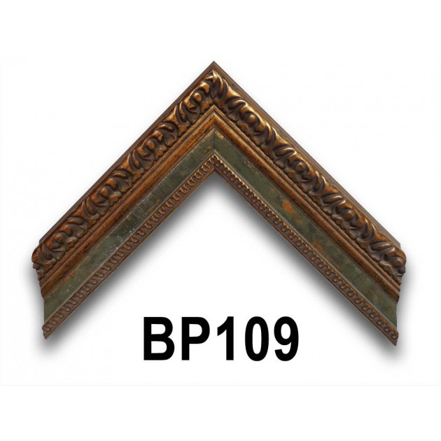 Рамки для картин, Багет пластиковый BP109