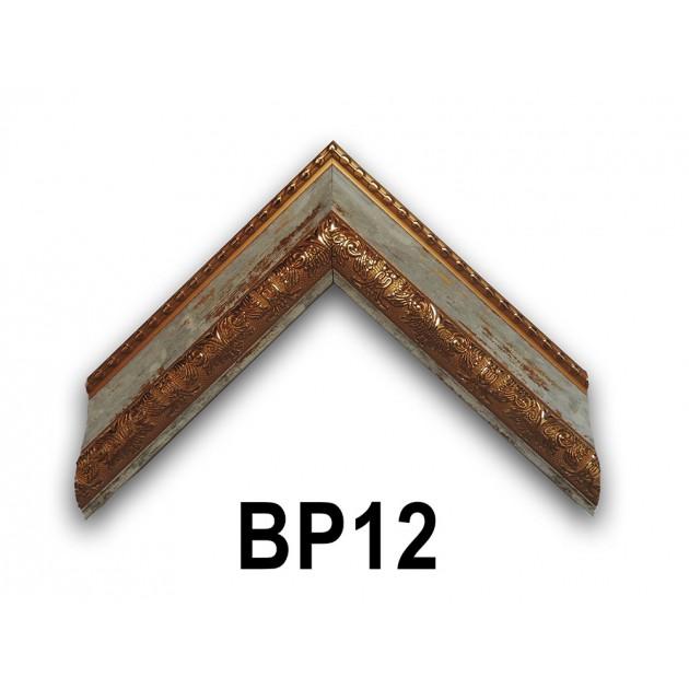 Рамки для картин, Багет пластиковый BP12