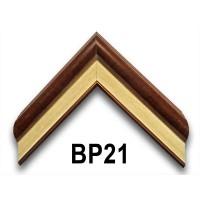 Рамки для картин, Багет пластиковый BP21