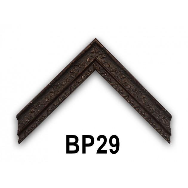 Рамки для картин, Багет пластиковый BP29
