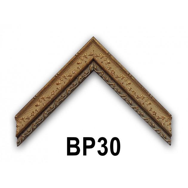 Рамки для картин, Багет пластиковый BP30