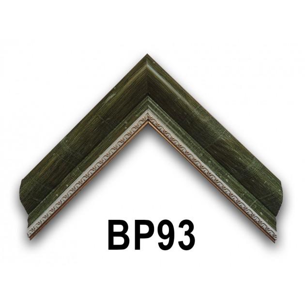 Рамки для картин, Багет пластиковый BP93