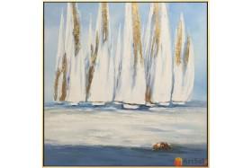 Морской пейзаж и картины моря маслом и акрилом от ArtSale™