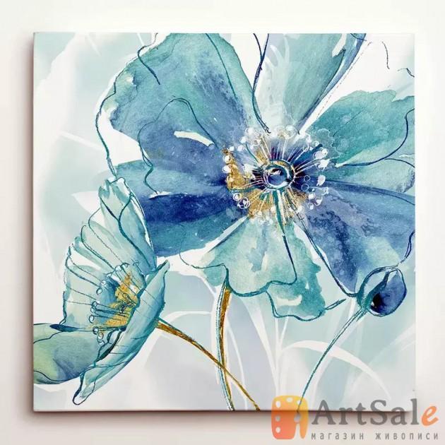 Картины цветы, ART: CI0016