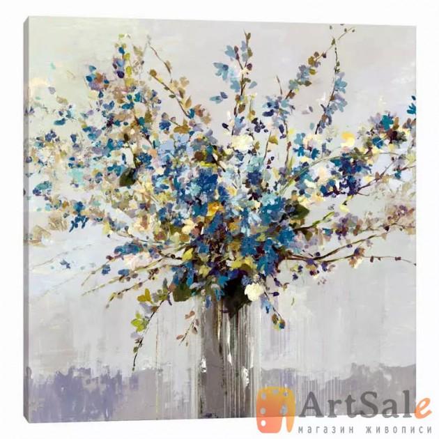 Картины полевые цветы, ART: CI0020