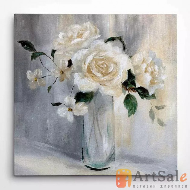 Картина розы, ART: CI0023
