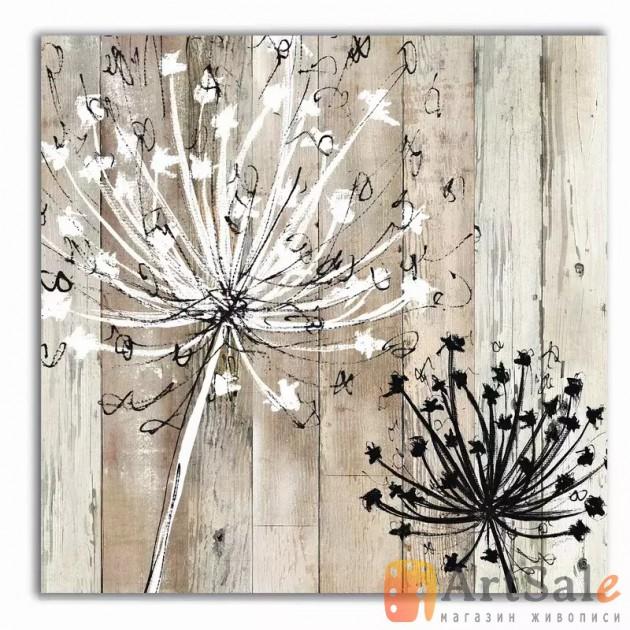 Картины цветы, ART: CI0028