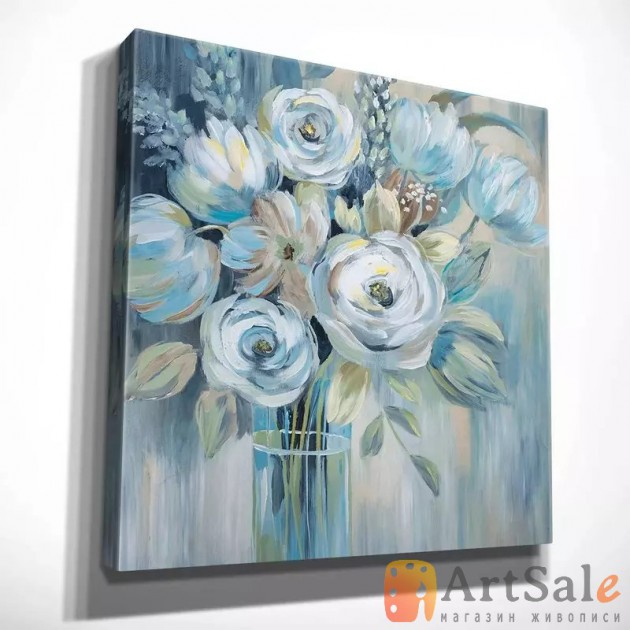 Картины цветы, ART: CI0029