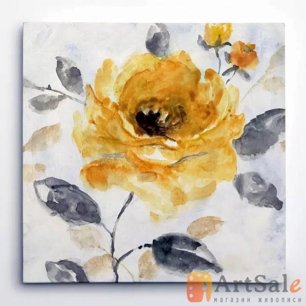 Картина роза, ART: CI0041