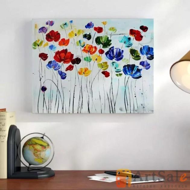 Картины цветы, ART: CI0047