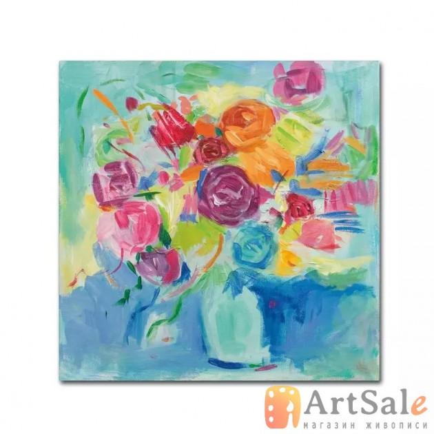 Картины цветы, ART: CI0048