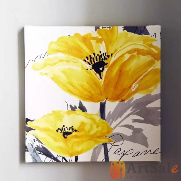 Картины цветы, ART: CI0050