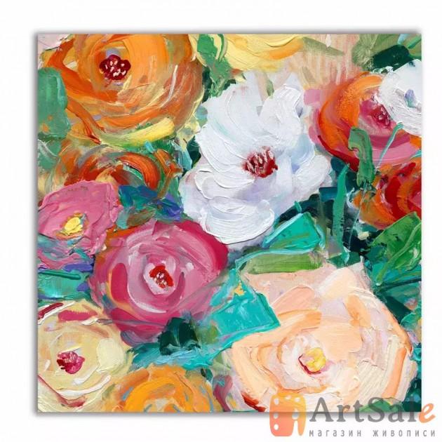 Картины цветы, ART: CI0052