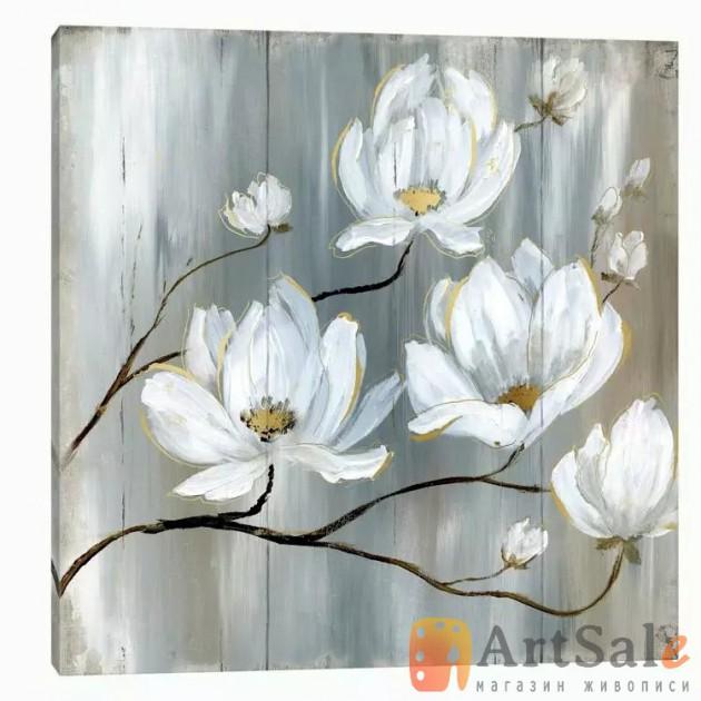 Картины цветы сакуры, ART: CI0055