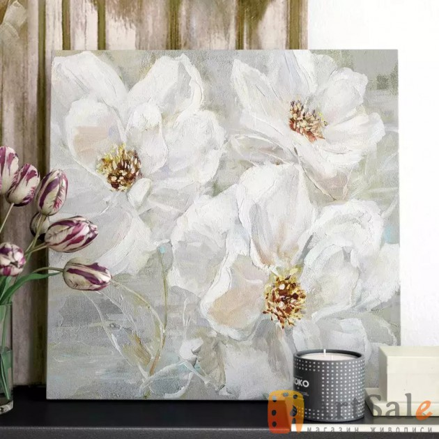 Картины цветы, ART: CI0056