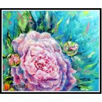 Картины цветы, ART# CVV17_003