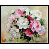 Картины цветы, ART# CVV17_006