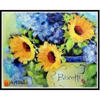 Картины цветы, ART# CVV17_008