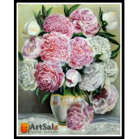Картины цветы, ART# CVV17_011