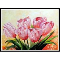 Картины цветы, ART# CVV17_012