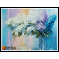 Картины цветы, ART# CVV17_016