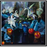 Картины цветы, ART# CVV17_019