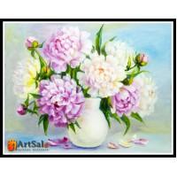 Картины цветы, ART# CVV17_021