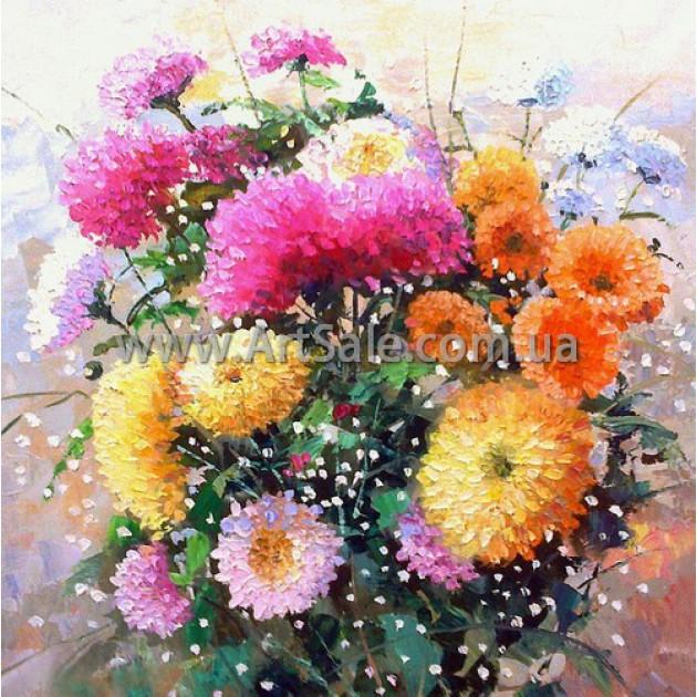 Картины цветы, ART: FLW3155