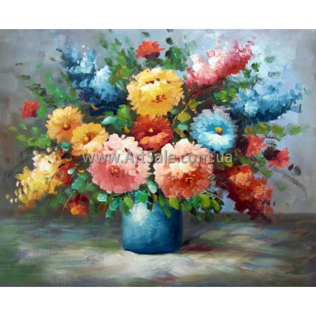 Картины цветы, ART: FLW5065