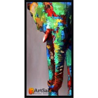 Картины для интерьера, интерьерная картина ART# INT17_062